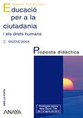 OBRI LA PORTA, EDUCACIÓ PER A LA CIUTADANIA Y ELS DRETS HUMANS, EDUCACIÓ PRIMÀRIA, 3 CICLE (VAL