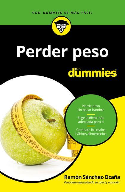 PERDER PESO PARA DUMMIES.