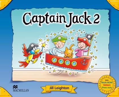 (11).CAPTAIN JACK 2.(5 AÑOS) (ST+WB+MULTIROM)