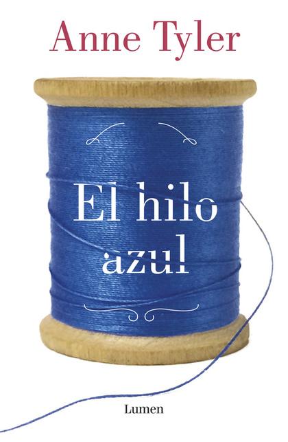 EL HILO AZUL.