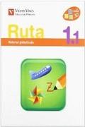 RUTA 1 (1º TRIMESTRE) ANDALUCIA.