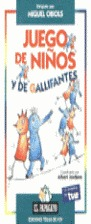 JUEGO NIÑOS GALLIFANTES