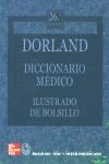 DICCIONARIO MÉDICO DE BOLSILLO