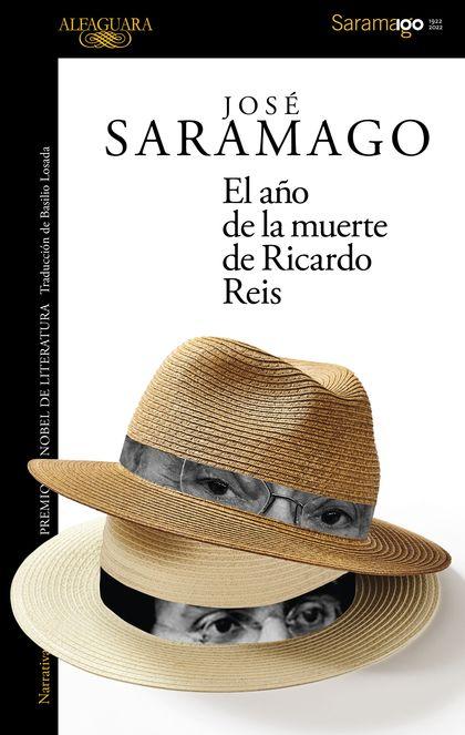 EL AÑO DE LA MUERTE DE RICARD (DIGITAL )