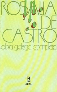 CASTRO : OBRA GALEGA COMPLETA