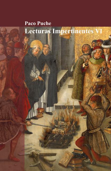 LECTURAS IMPERTINENTES VI