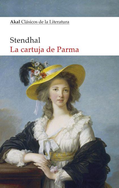 LA CARTUJA DE PARMA.