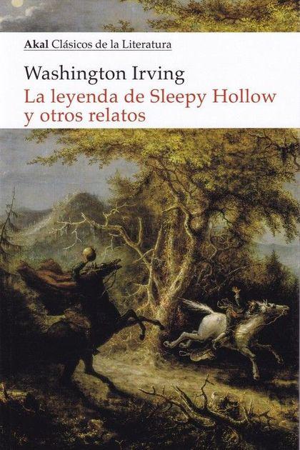 LEYENDA DE SLEEPY HOLLOW Y OTROS RELATOS,LA
