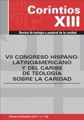 VII CONGRESO HISPANO-LATINOAMERICANO Y DEL CARIBE DE TEOLOGÍA SOBRE LA CARIDAD : CELEBRADO LOS