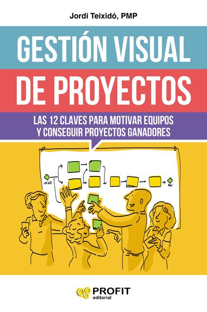 GESTIÓN VISUAL DE PROYECTOS                                                     LAS 12 CLAVES P