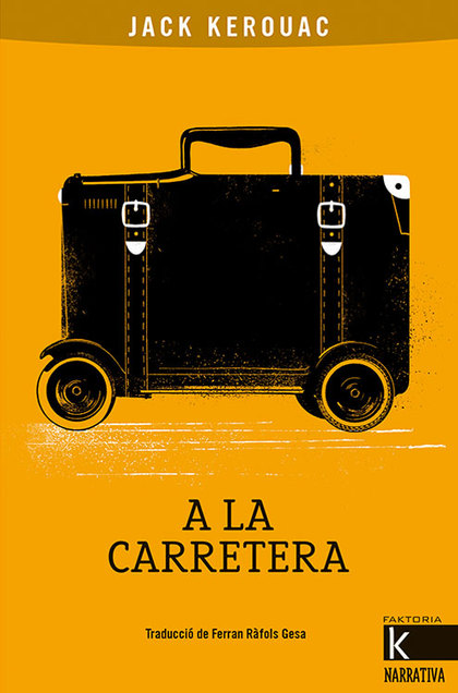 A LA CARRETERA.