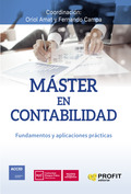MASTER EN CONTABILIDAD