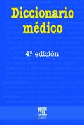 DICCIONARIO MEDICO 4 EDICION