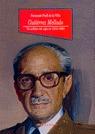 GUTIERREZ MELLADO UN MILITAR DEL SIGLO XX (1912-1995)