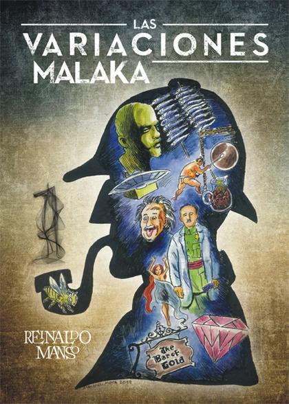 LAS VARIACIONES MALAKA 1