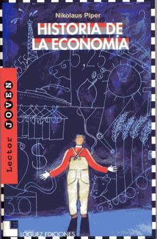 HISTORIA DE LA ECONOMÍA