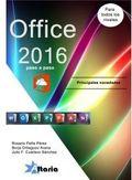 OFFICE 2016 PASO A PASO : PRINCIPALES NOVEDADES