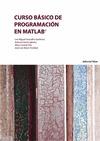 CURSO BÁSICO DE PROGRAMACIÓN EN MATLAB