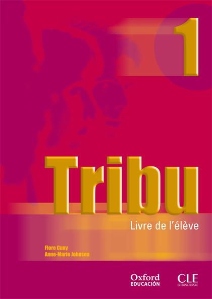 TRIBU, 1 BACHILLERATO