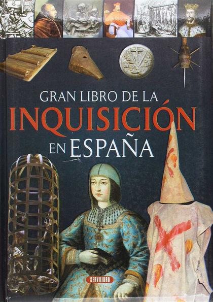 EL GRAN LIBRO DE LA INQUISICIÓN