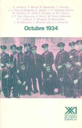 OCTUBRE 1934 : CINCUENTA AÑOS PARA LA REFLEXIÓN