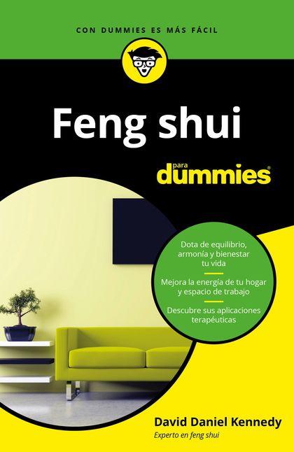 FENG SHUI PARA DUMMIES.