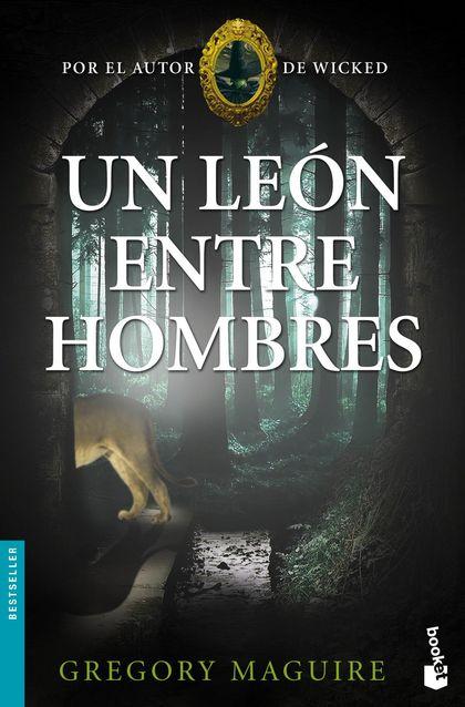 UN LEÓN ENTRE HOMBRES.