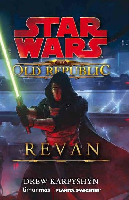 THE OLD REPUBLIC: REVAN.