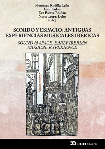 SONIDO Y ESPACIO                                                                ANTIGUAS EXPERI
