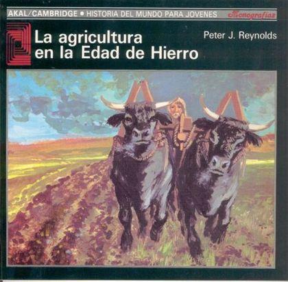 AGRICULTURA EDAD HIERRO