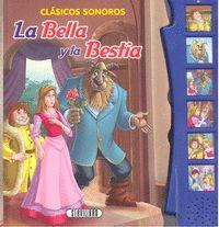 BELLA Y LA BESTIA,LA.