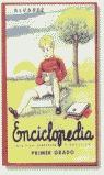 ENCICLOPEDIA PRIMER GRADO