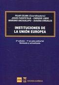 INSTITUCIONES DE LA UNIÓN EUROPEA.