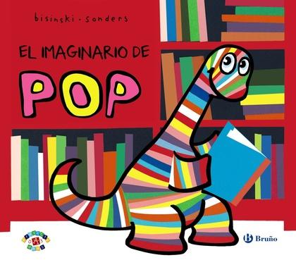 EL IMAGINARIO DE POP.