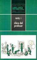 MATEMÁTICAS AKAL CAMBRIDGE, NIVEL 1 : EDUCACIÓN INFANTIL. LIBRO DEL PROFESOR
