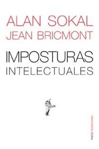 IMPOSTURAS INTELECTUALES
