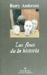 LOS FINES DE LA HISTORIA