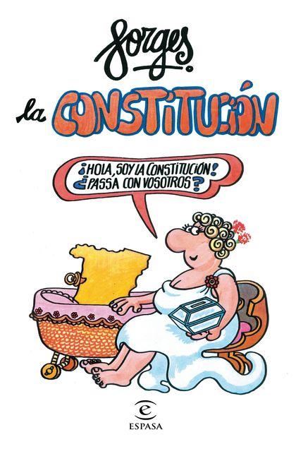 LA CONSTITUCION.