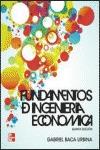 FUNDAMENTOS DE INGENIERÍA ECONÓMICA, 5.ª ED..