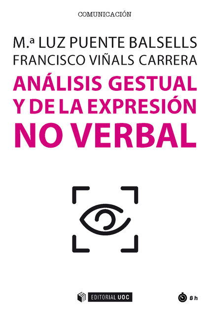 ANÁLISIS GESTUAL Y DE LA EXPRESIÓN NO VERBAL.