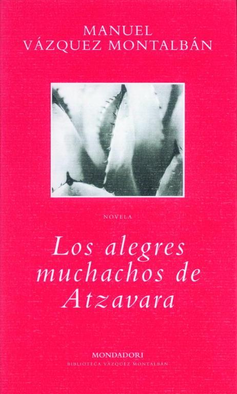 ALEGRES MUCHACHOS DE ATZAVARA