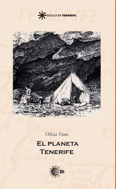 EL PLANETA TENERIFE