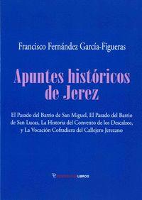 APUNTES HISTORICOS DE JEREZ
