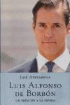 LUIS ALFONSO DE BORBÓN: LA BIOGRAFÍA DEFINITIVA DE LUIS XX DE FRANCIA