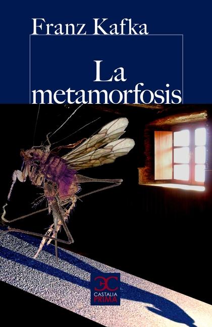 LA METAMORFOSIS.