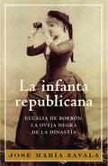 LA INFANTA REPUBLICANA : EULALIA DE BORBÓN, LA OVEJA NEGRA DE LA DINASTÍA