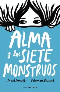 ALMA Y LOS SIETE MONSTRUOS.
