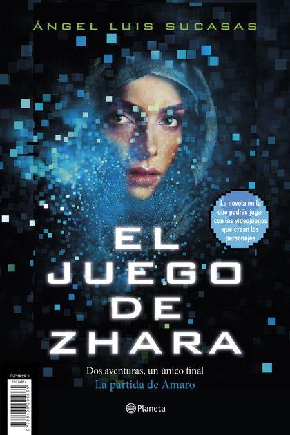 EL JUEGO DE ZHARA.