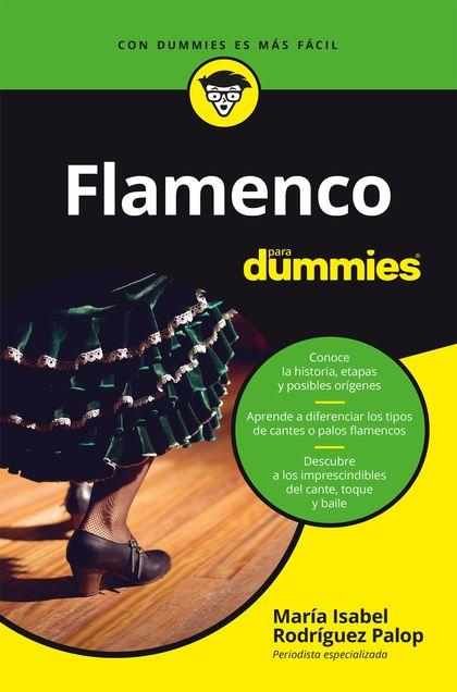 FLAMENCO PARA DUMMIES