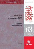 EL ARTE DE ACOMPAÑAR-NOS : PROCESOS Y METODOLOGÍA